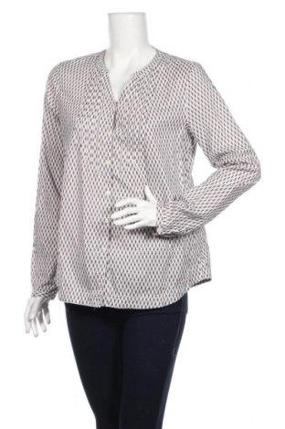 Дамска риза Comma,, Размер L, Цвят Многоцветен, Памук, Цена 33,60лв.