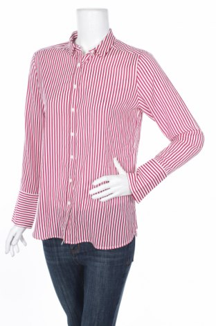 Dámska košeľa  Comma,, Veľkosť M, Farba Ružová, Polyester, Cena  15,09€