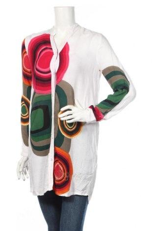Dámská košile  Desigual, Rozměr M, Barva Vícebarevné, Cena  893,00Kč