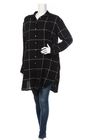 Dámská košile  H&M, Rozměr XL, Barva Černá, Cena  351,00Kč
