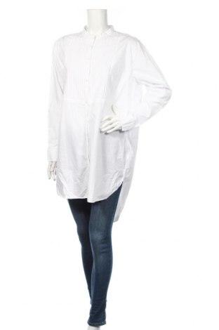 Dámská košile  H&M L.o.g.g, Rozměr XL, Barva Bílá, Bavlna, Cena  271,00Kč