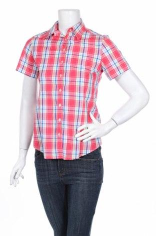 Дамска риза Lawrence Grey, Размер XS, Цвят Многоцветен, Памук, Цена 6,40лв.