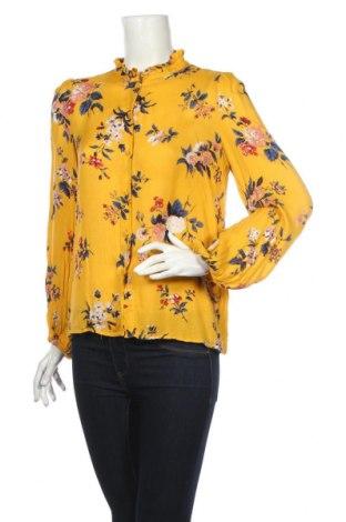 Dámská košile  Mango, Rozměr S, Barva Žlutá, Cena  287,00Kč