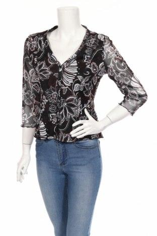 Γυναικείο πουκάμισο Vunic, Μέγεθος M, Χρώμα Πολύχρωμο, Πολυεστέρας, Τιμή 10,28€