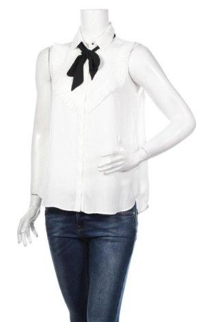 Dámská košile  Zara, Rozměr S, Barva Bílá, Polyester, Cena  454,00Kč
