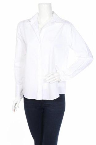 Dámská košile  Zara, Rozměr S, Barva Bílá, Bavlna, Cena  449,00Kč