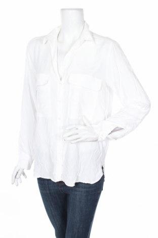 Dámska košeľa  Zara, Veľkosť M, Farba Biela, Cena  11,85€