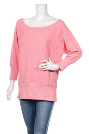 Дамска спортна блуза Active By Tchibo, Размер S, Цвят Розов, Цена 21,95лв.