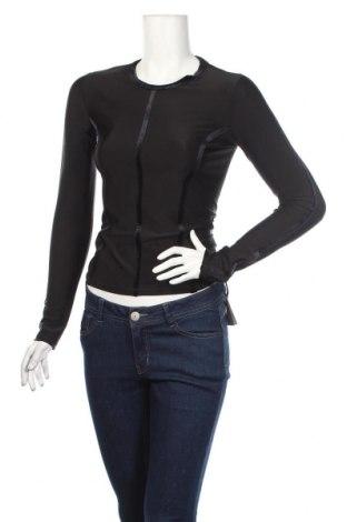 Γυναικεία αθλητική μπλούζα PUMA, Μέγεθος S, Χρώμα Μαύρο, 85% πολυεστέρας, 15% ελαστάνη, Τιμή 29,32€