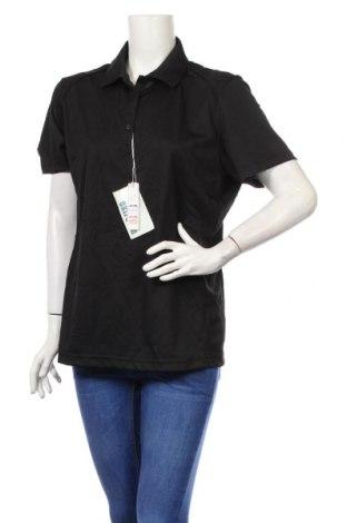 Dámské tričko Extreme, Rozměr L, Barva Černá, Polyester, Cena  406,00Kč