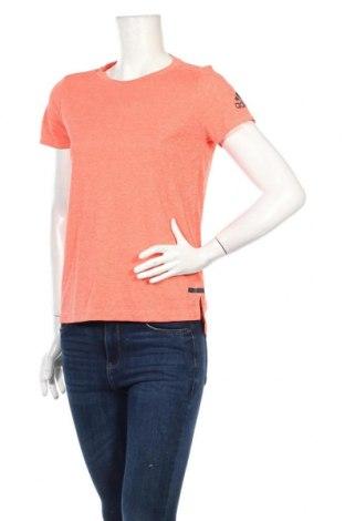 Női póló Adidas, Méret XS, Szín Narancssárga , Poliészter, Ár 13706 Ft