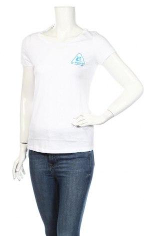 Дамска тениска Cressi, Размер S, Цвят Бял, Памук, Цена 5,04лв.
