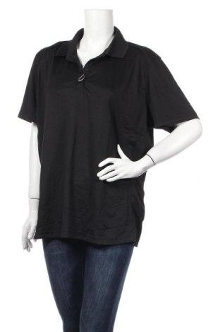 Dámské tričko Extreme, Rozměr 3XL, Barva Černá, 100% polyester, Cena  531,00Kč
