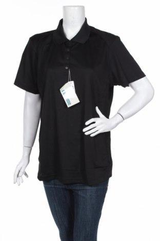 Dámské tričko Extreme, Rozměr XXL, Barva Černá, Polyester, Cena  500,00Kč