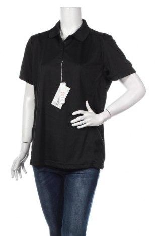 Tricou de femei Extreme, Mărime XL, Culoare Negru, Poliester, Preț 74,73 Lei