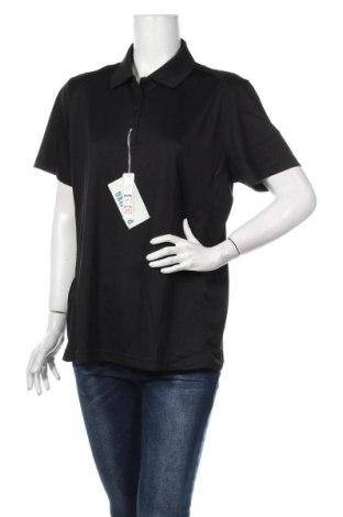 Tricou de femei Extreme, Mărime XL, Culoare Negru, Poliester, Preț 100,73 Lei