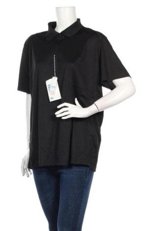 Dámské tričko Extreme, Rozměr 3XL, Barva Černá, Polyester, Cena  531,00Kč
