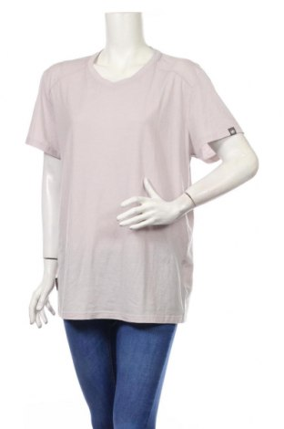 Dámske tričko Mammut, Veľkosť XL, Farba Fialová, 48% polyester, 48% vlna, 4% elastan, Cena  26,72€