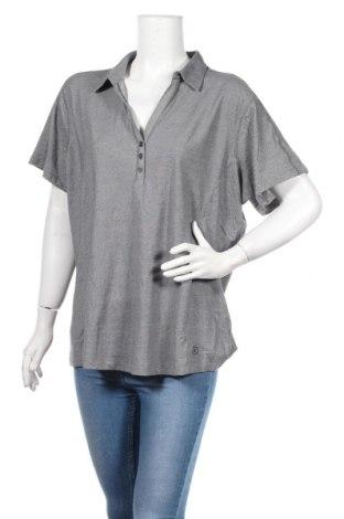 Tricou de femei Ogio, Mărime XXL, Culoare Gri, 53% bumbac, 47% poliester, Preț 126,73 Lei