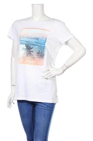 Női póló O'neill, Méret M, Szín Fehér, Pamut, Ár 7546 Ft