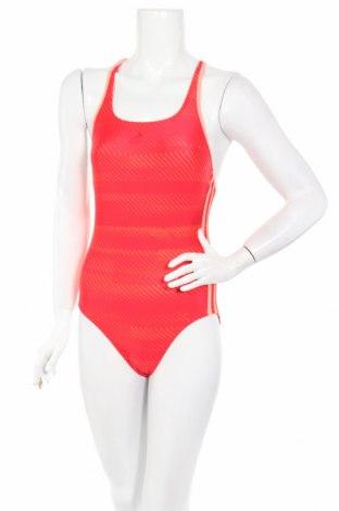 Costum de baie de damă Adidas, Mărime M, Culoare Roz, 78% poliamidă, 22% elastan, Preț 234,21 Lei