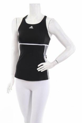 Costum de baie de damă Adidas, Mărime S, Culoare Negru, Preț 128,95 Lei