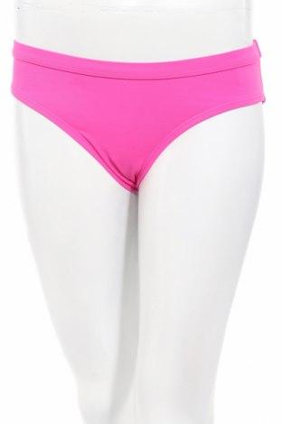 Costum de baie de damă Nike, Mărime S, Culoare Roz, 82% poliamidă, 18% elastan, Preț 128,95 Lei