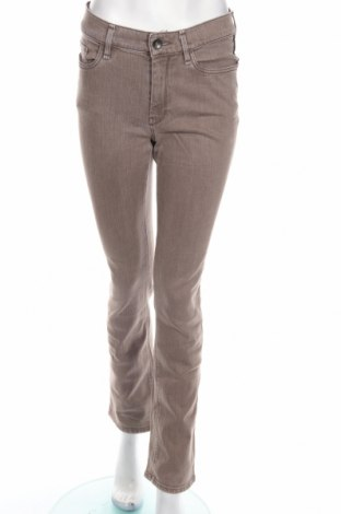 Дамски дънки Atelier GARDEUR, Размер S, Цвят Кафяв, 97% памук, 3% еластан, Цена 11,61лв.