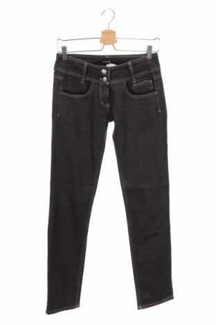 Дамски дънки Denny Rose, Размер XS, Цвят Черен, Цена 35,28лв.