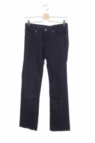Дамски дънки Esprit, Размер S, Цвят Син, 99% памук, 1% еластан, Цена 4,25лв.