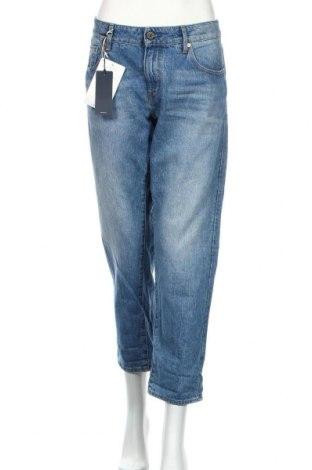Dámske džínsy  G-Star Raw, Veľkosť XL, Farba Modrá, Bavlna, Cena  69,40€