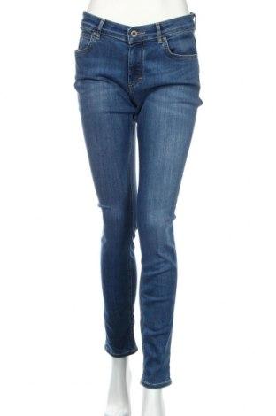Dámske džínsy  Marc O'polo, Veľkosť M, Farba Modrá, 44% bavlna, 42% lyocell, 13% polyester, 1% elastan, Cena  66,49€