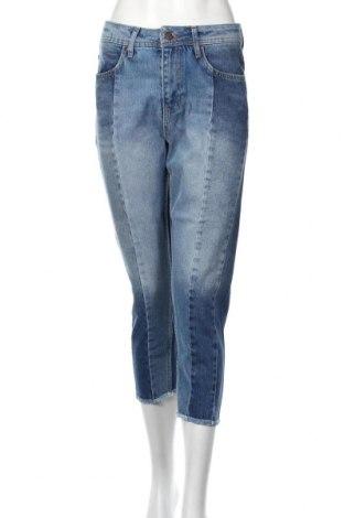 Dámske džínsy  Pepe Jeans, Veľkosť M, Farba Modrá, Bavlna, Cena  52,22€
