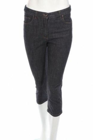 Дамски дънки Sa. Hara, Размер XS, Цвят Сив, 97% памук, 3% еластан, Цена 5,60лв.