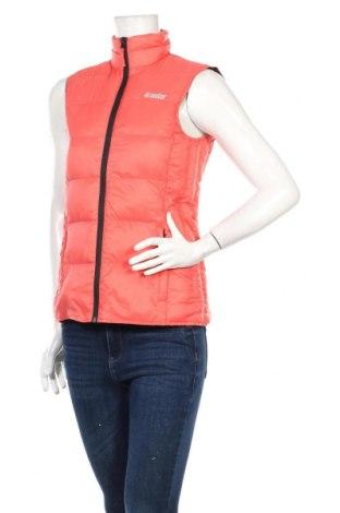 Γυναικείο γιλέκο Gregster, Μέγεθος S, Χρώμα Πορτοκαλί, Πολυεστέρας, Τιμή 20,79€