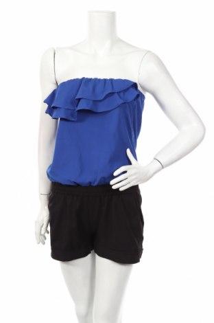 Γυναικεία σαλοπέτα Tally Weijl, Μέγεθος S, Χρώμα Μπλέ, Τιμή 5,79€