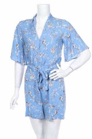 Salopetă de femei Y.A.S, Mărime S, Culoare Albastru, Viscoză, Preț 170,97 Lei