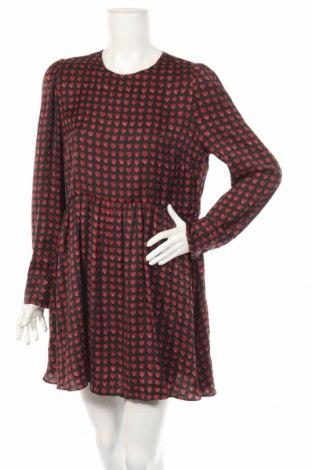 Γυναικεία σαλοπέτα Zara, Μέγεθος XL, Χρώμα Μαύρο, Πολυεστέρας, Τιμή 16,55€