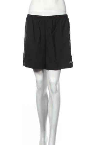 Pantaloni scurți de femei ASICS, Mărime L, Culoare Negru, Preț 103,99 Lei