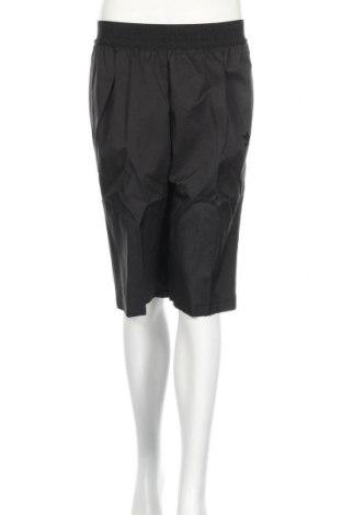 Дамски къс панталон Adidas Originals, Размер L, Цвят Черен, 100% полиамид, Цена 66,24лв.