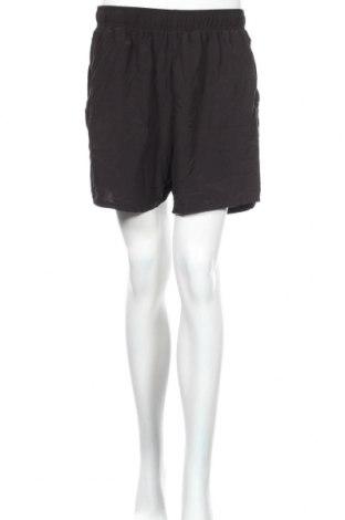 Pantaloni scurți de femei Anko, Mărime L, Culoare Negru, 87% poliester, 13% elastan, Preț 77,99 Lei