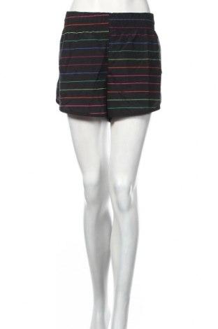 Pantaloni scurți de femei Danskin, Mărime XXL, Culoare Negru, Poliester, Preț 90,98 Lei