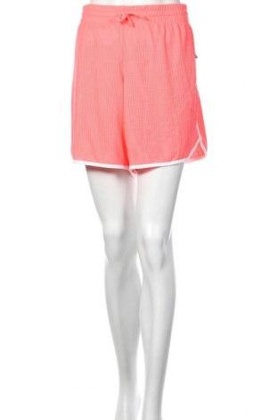 Pantaloni scurți de femei Danskin, Mărime XL, Culoare Roz, Poliester, Preț 94,24 Lei