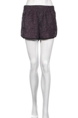 Pantaloni scurți de femei Danskin, Mărime XL, Culoare Gri, Poliester, Preț 55,24 Lei