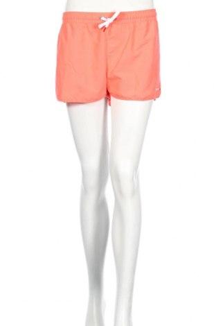 Дамски къс панталон Icepeak, Размер XL, Цвят Оранжев, Полиестер, Цена 21,00лв.