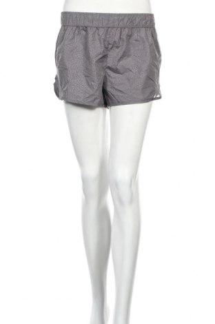 Pantaloni scurți de femei Live Love Dream, Mărime XL, Culoare Gri, Poliester, Preț 103,99 Lei