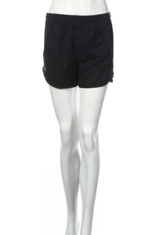 Pantaloni scurți de femei Under Armour, Mărime L, Culoare Negru, Poliester, Preț 191,72 Lei