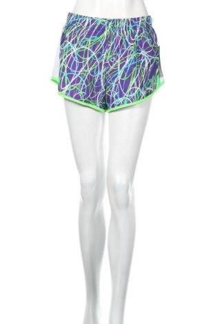 Pantaloni scurți de femei Xersion, Mărime L, Culoare Multicolor, Poliester, Preț 90,98 Lei