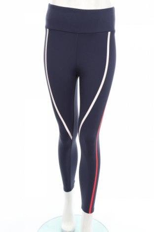 Dámske legíny  Esprit, Veľkosť S, Farba Modrá, 83% polyester, 17% elastan, Cena  14,10€