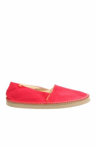 Női cipők, Méret 37, Szín Piros, Textil, Ár 6240 Ft